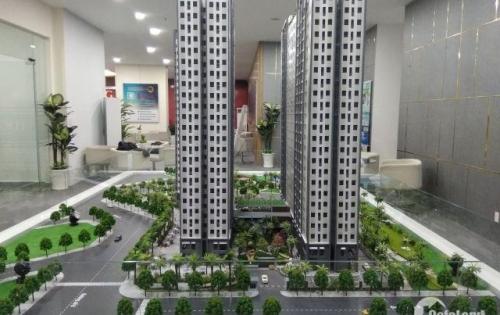 Chỉ 1,1 tỷ sở hữu ngay căn hộ thông minh Sài Gòn Intela căn 2 pn, tặng full nội thất thông minh