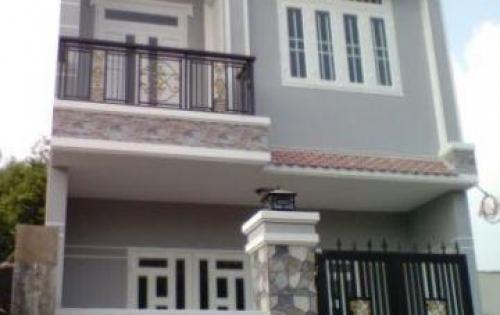 Bán nhà mặt tiền, đường trần văn giàu giá 1.3ty