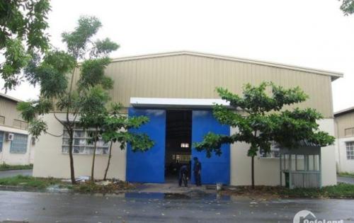 Nhà xưởng ngang tuyệt vời 40m2, Bình Chánh chỉ 3tr/m2, 0128.373.1019