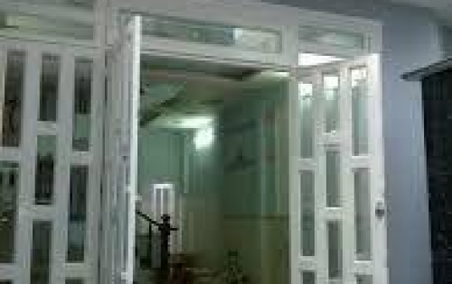 Bán nhà 1 trệt 1 lầu  QUÁCH ĐIÊU –NGÃ 5 VĨNH LỘC-BÌNH CHÁNH