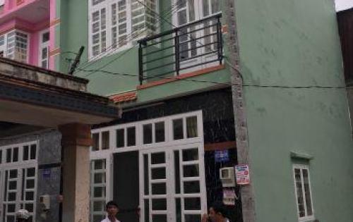 Nhà 4x8, 1.150trđ, 1 sẹc đường Quách Điêu, Vĩnh Lộc A, Bình Chánh