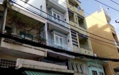 Chính chủ cần bán nhà 3 tấm MT Trần Văn Giàu, giá 1,9 tỷ