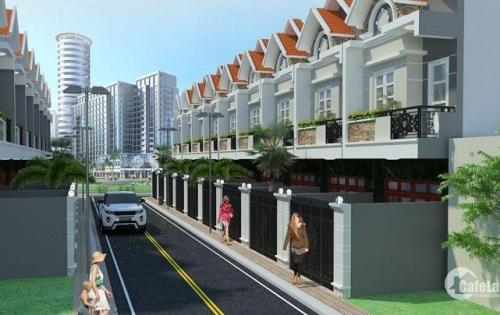 Bán nhà mới xây 1 trệt, 1 lầu, mặt tiền đường 9m, ngay chợ Bình Chánh