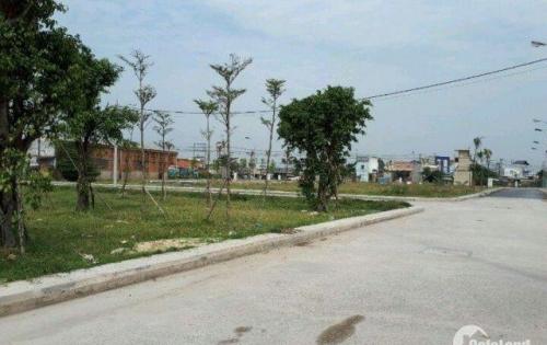 Bán Đất Huyện Bình Chánh Sổ Hồng Riêng Mặt Tiền