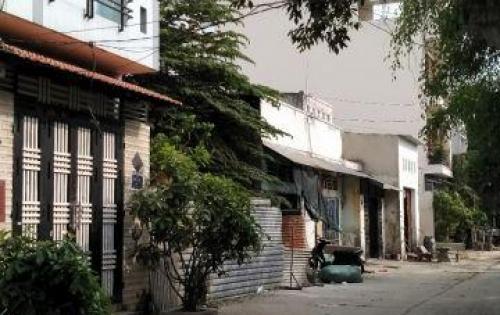 Tôi có nhà cần bán Hẻm Ô Tô đường Trần Văn Giàu, Q. Bình Chánh, DT: 6.5 x 20m