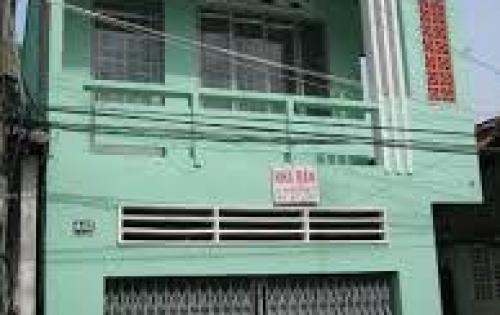 Bán Nhà Bình Chánh, 1 trệt 1 lầu, SHR, 5x20m,  875tr