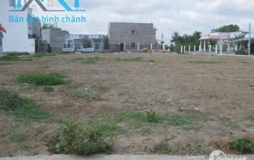 Cần tiền bán gấp mảnh đất 400m2, 3ty5 ở huyện củ chi,