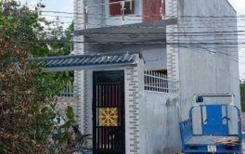 Bán nhà nát  đường Hồ Văn Tầng,5x20.1 lầu ,SHR.Gía;890 tr