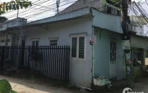 Cần bán dãy nhà trọ 11 phòng ngay chợ Việt Kiều, Củ Chi, hiện đang cho thuê, SHR.