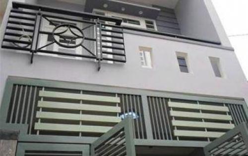 Bán nhà 1 trệt 1 lầu ở gần Thị Trấn Củ Chi, giá 1,2 tỷ. SHR