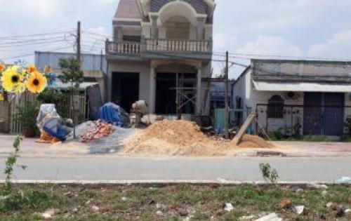 Tôi cần bán căn nhà cấp 4 gần Bò Tơ Hồng Đào, 108m2, cách ngã 3 Mũi Tàu 500m
