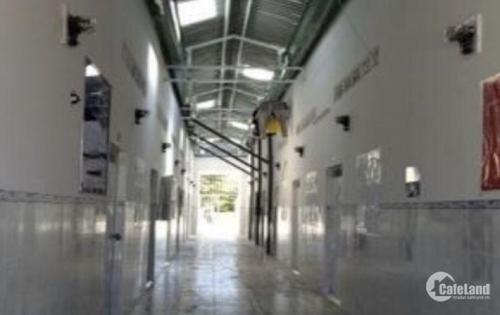 Cần bán gấp 12 phòng trọ đường Lê Lợi cách chợ Hooc môn 200m,thu nhập 15tr/th, giá chỉ 1 tỷ 699