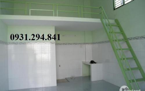 Cần bán dãy Nhà Trọ mới xây Phan Văn Hớn, SHR DT 280 m2