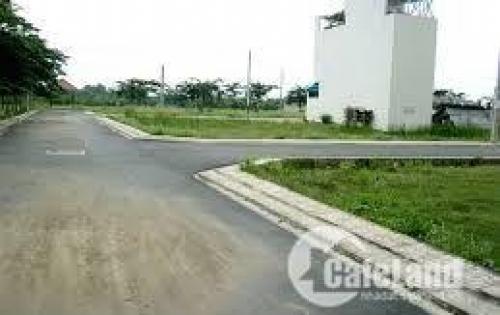 Bán gấp lô đất 5x20 Phan Văn Hớn gần Chợ Xuân Thới Thượng giá 750 triệu