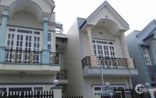 Bán Nhà 2 mặt tiền Nguyễn Văn Bứa