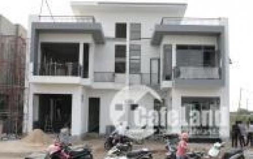 Nhà đẹp giá rẻ tại Hóc Môn chỉ 980tr- shr
