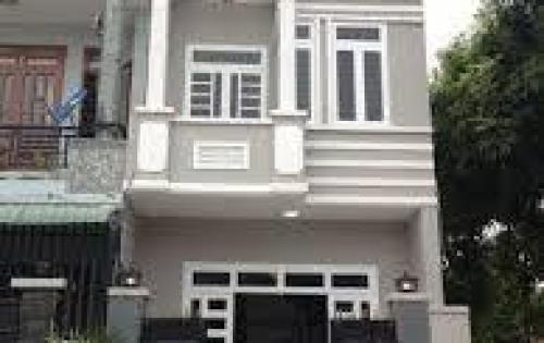 Bán nhà 1 trệt/1 lầu đường Nguyễn Văn Bứa 80m2, SHR,950tr