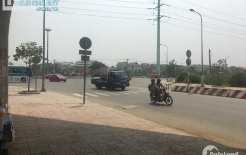 THUA ĐỘ bán đất MẶT TIỀN 327m2 Nguyễn Văn Tạo, Nhà Bè.  Gía: 6.39tỷ LH: 01686.980340