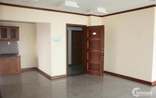 Bán gấp căn hộ chung cư Hoàng Anh An Tiến Gold House 2PN nhà trống 1.75 tỷ