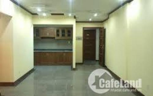 Bán gấp căn hộ chung cư Hoàng Anh An Tiến Gold House 3PN nhà trống 1.9 tỷ