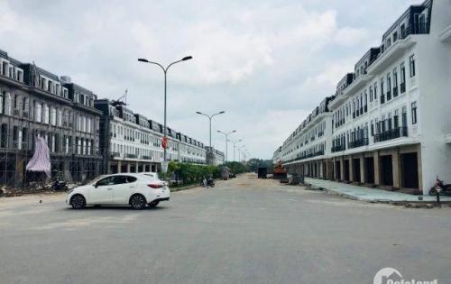 Bán nhà mới xây 3,5tầng, mặt đường rộng tại Hải Phòng