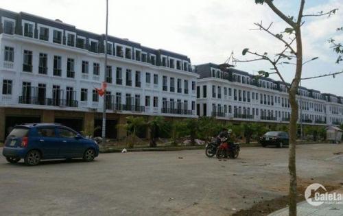 CK 30TR khi mua nhà liền kề tầng dự án Golden Land Hải Phòng. Hotline: 0911.114.357