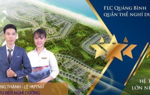 FLC Quảng Bình sở hữu căn hộ khách sạn chỉ từ 1.5 tỷ full nội thất tiêu chuẩn 5 sao