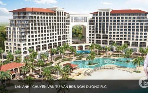 Triết khấu 5%-8% cho Căn Hộ Khách Sạn tại FLC Best Western Premier Quảng Bình