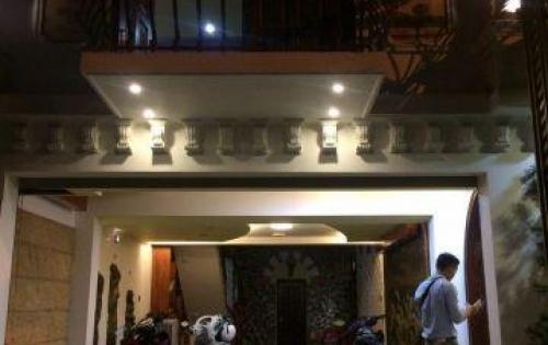 Bán nhà biệt thự 160m2,đường Phú Lộc 1,Hòa Mình,Đà Nẵng.Nội Thất cao cấp,thiết bị tự động