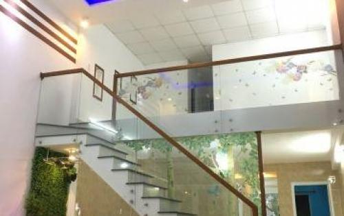 Bán nhà giá rẻ,đẹp tại Hòa MInh, Liên Chiểu, tặng luôn toàn bộ nội thất, giá chỉ 2,69 tỷ
