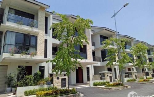 Mở bán biệt thự tuyệt đẹp Garden City giá rẻ nhất quận Long Biên chỉ 6,8 tỷ đồng nhận ngay sổ đỏ