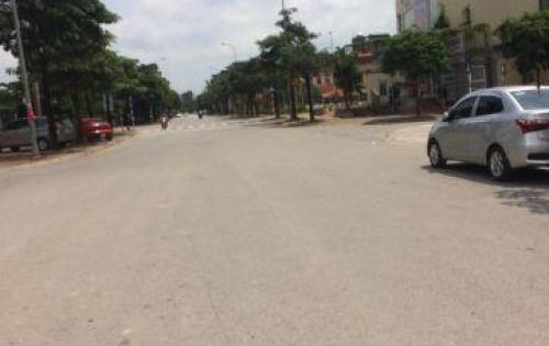 Đất kinh doanh Thạch Bàn, Long Biên đường ô tô tránh 2,3 tỉ 53,2m2. Lh 01682789096.