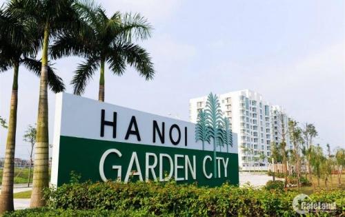 Biệt thự Arden Park Hà Nội Garden City Thạch Bàn, Long Biên- Bảng hàng T5 mới nhất, LH 0976136972