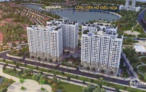Kỷ lục mở bán chung cư Hà Nội - HomeLand Hà Nội- Ngô Gia Tự -Long Biên - 17 triệu/m2
