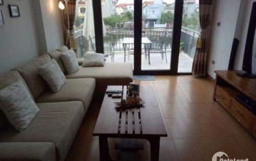 Nhà mặt hồ 4 tầng, mới xây cần bán gấp trong 10 ngày tại Long Biên, Hà Nội. Chính chủ: 0903268520