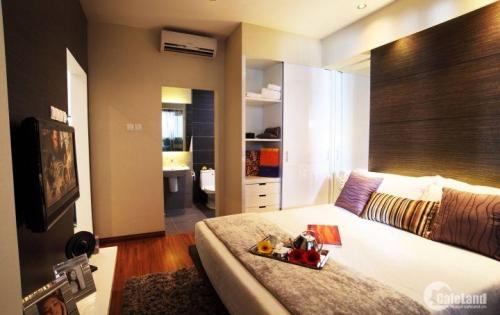 Chỉ từ 1,6 tỷ sở hữu ngay căn hộ cao cấp tại  Nội thành Hà Nội: