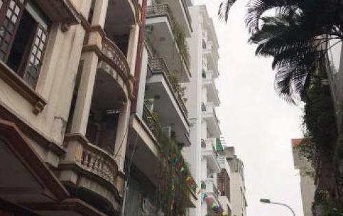 Chủ vỡ nợ bán gấp Nhà 8 Tầng Thang Máy Nguyễn Văn Cừ, 17 tỷ cho thuê 60 tr/tháng. LH 0904551340