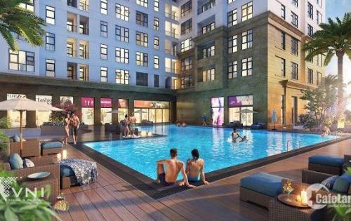 Bán nhanh, giá gốc cực thấp căn hộ 69m ban công đông nam dự án hà nội home land, nhanh tay LH 0989728589