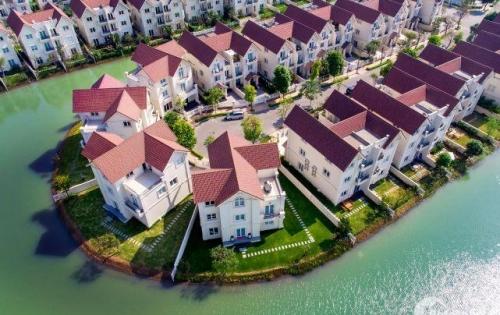 Bán Biệt thự Đơn lập VinHomes Riverside The Harmony Quận Long Biên HÀ NỘI
