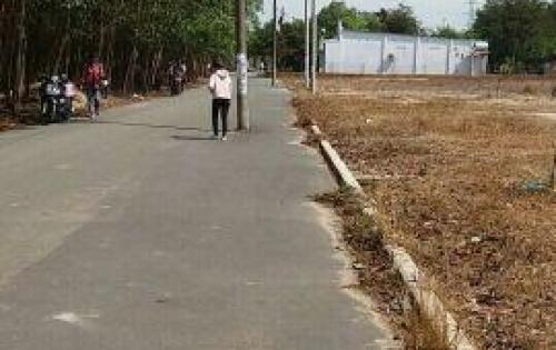 Bán đất TT Long Thành, giá 555tr/nền, chiết khấu cao