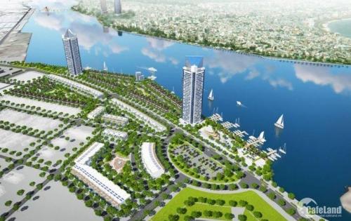 Chỉ 8,1tr/m2 Dự án Sun River, thiên đường nghĩ dưỡng đẳng cấp ven sông