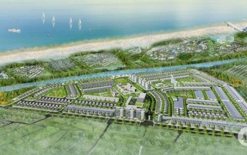 Cần bán đất nền dự án Danang Pearl, Ngũ Hành Sơn, Đà Nẵng.