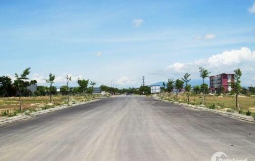 Bán gấp đất dự án đối diện tổ hợp giải trí Cocobay bên cạnh FPT city 8.1tr/m2 0973502155