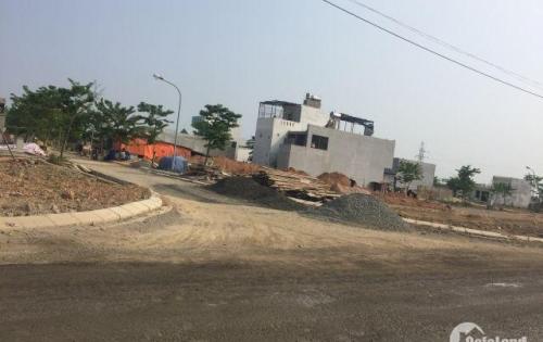 Do cần tiền tôi bán lô đất ở Hòa Quý,ven sông, trên trục đường Minh Mạng, Võ Chí Công, LH: .0906.53.53.98