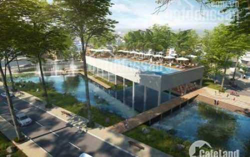 FPT City Đà Nẵng - KĐT Xanh, thông minh  - địa điểm sống lý tưởng