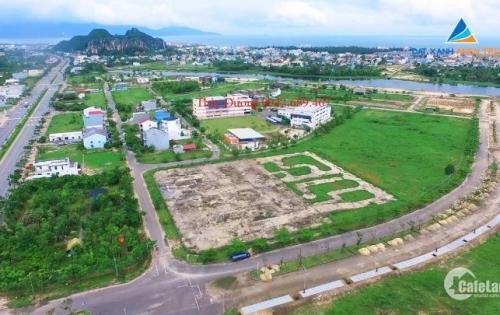Duy nhất 5 suất ngoại giao Biệt thự view đẹp gần FPT Ngũ Hành Sơn Đà Nẵng