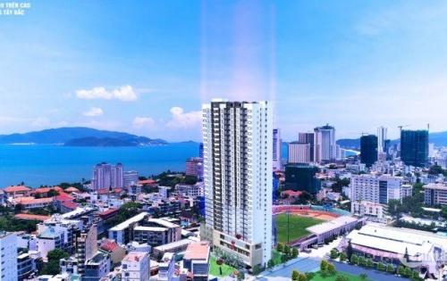 Căn hộ cao cấp trung tâm thành phố giá cực kì ưu đãi, chỉ còn 5 căn duy nhất