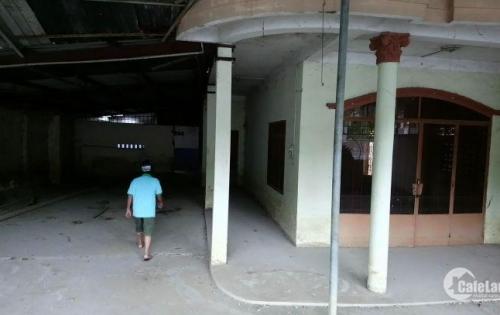 Chủ nhà bên Nga gửi bán đất thổ cư có nhà 2 tầng