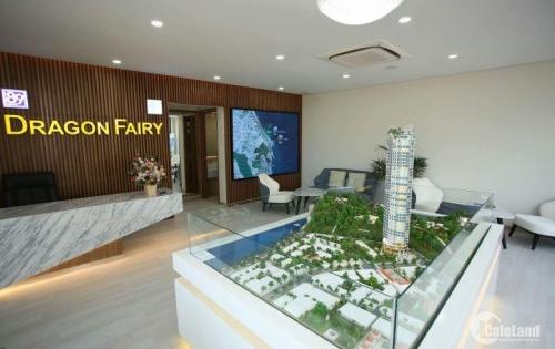 Dự Án Dragon Fairy 89 Trần Phú - 100% view biển - sở hữu vĩnh viễn - Tặng Ngay Nội Thất Rời 300tr.