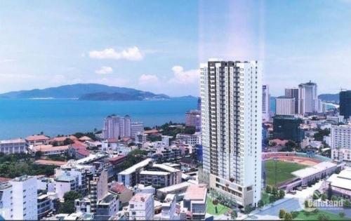 Nha Trang city central căn hộ cao cấp 4* ngay tại Trung Tâm Thành Phố và BIỂN Nha Trang
